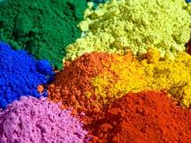 Pigmenti Naturali Per Pittura Murale  bandung 2021